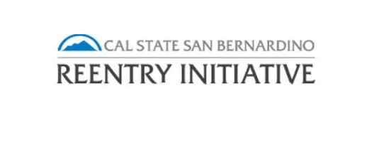 Cal State San Bernardino Reentry Initiative
