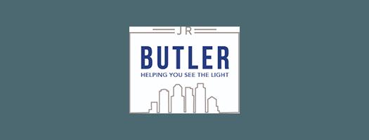 JR Butler