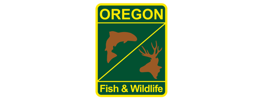 Oregon Department of Fish