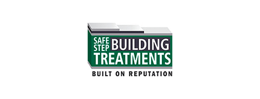 Safe Step Building Treatments